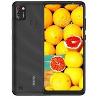 Смартфон TECNO POP 4 Pro (BC3) 1/16Gb Dual SIM Pearl Black (4895180760822)
