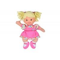 Лялька Baby's First Little Talker Навчайся говорити (блондинка)