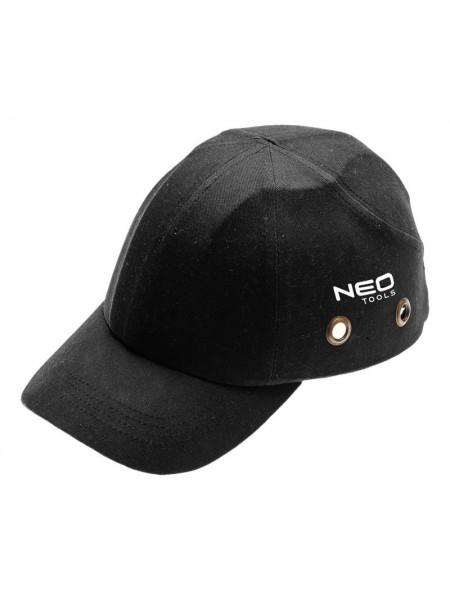 Бейсболка робоча Neo посилена, CE (97-590)