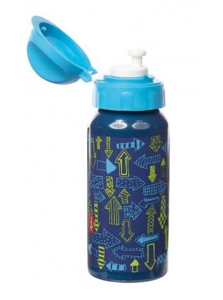 Пляшка для води sigikid Arrows 400 мл 24811SK