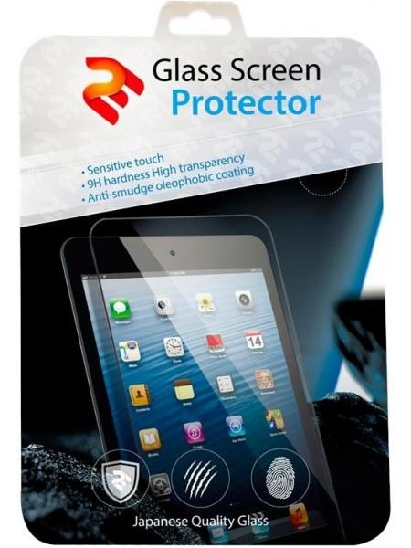 Захисне скло 2Е Samsung Galaxy Tab 3 Lite 2.5D Clear (2E-TGSG-GT3L)