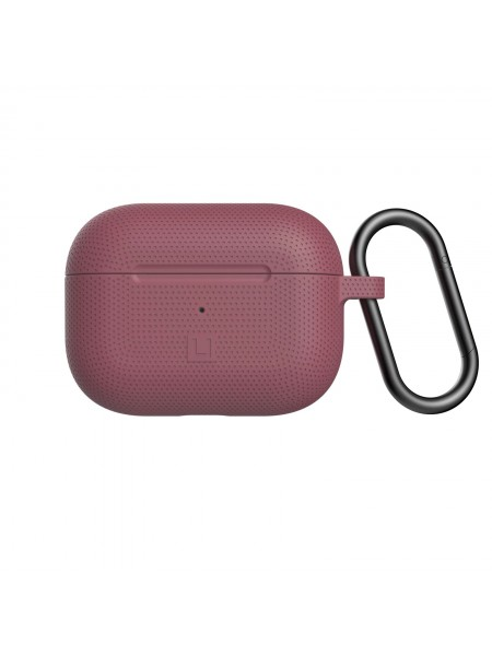 Чохол UAG [U] для Apple Airpods Pro DOT Silicone, Dusty Rose (10251K314848)