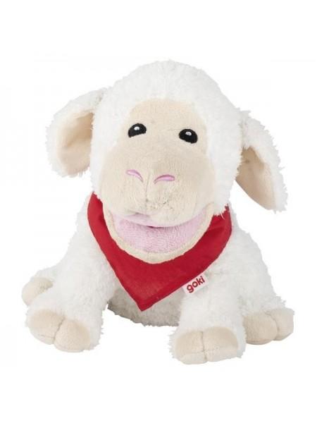 Лялька-рукавичка goki Вівця 51781G