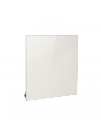 Обігрівач керамічна панель Ardesto HCP-400WT, 400Вт, 8м2, мех. керування, IP54, білий
