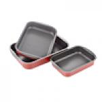 Посуд для випікання та запікання