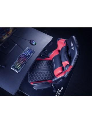Ігрове крісло Trust GXT 708R Resto Red