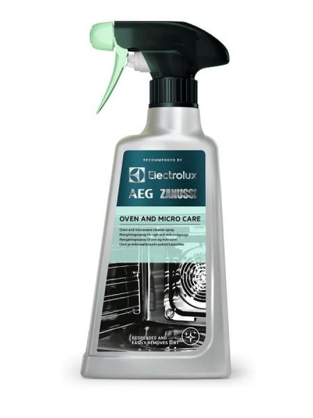 Спрей Electrolux для чищення духових шаф та мікрохвильових печей, 500 мл