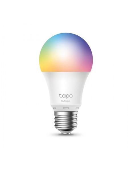 Розумна багатокольорова Wi-Fi лампа TP-LINK Tapo L530E N300