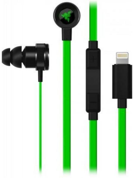 Навушники Razer Hammerhead for iOS