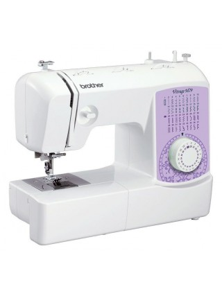 Швейна машина Brother Vitrage M79