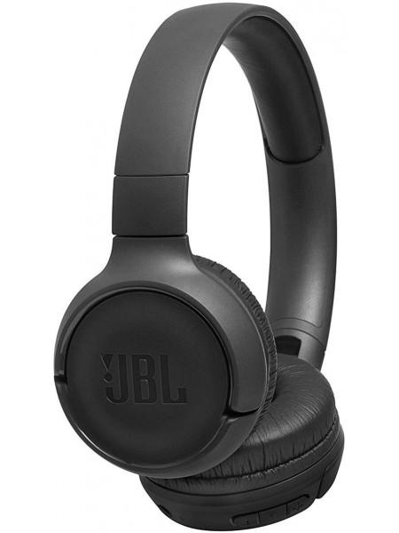 Навушники JBL T500BT Чорний