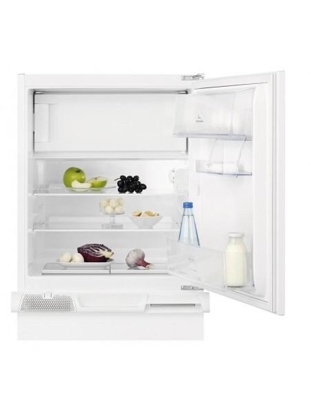 Вбуд. холодильник с мороз. камерою Electrolux RSB2AF82S, 82х55х56см, 1 дв., Холод.відд. - 90л, Мороз