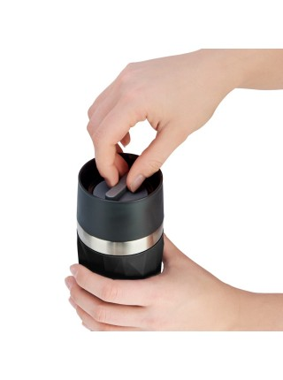 Термокухоль Tefal Compact mug 0,3л чорна