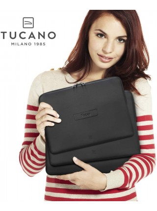 "Чохол для ноутбука Tucano Today Sleeve 15""/16"", чорний"