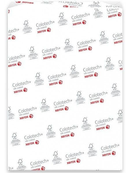 Папір Xerox COLOTECH+ (300) SRA3 125л. (003R92072)