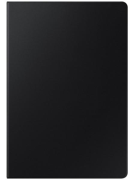 Чохол Samsung Book Cover для планшету Galaxy Tab S7 FE / S7+ (T735/975) Black
