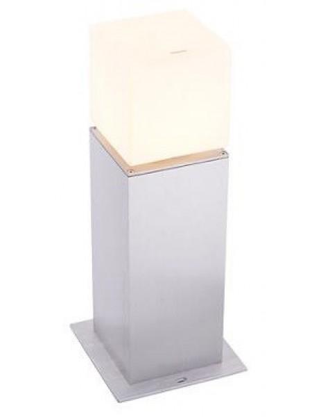 Парковий світильник стовпчик Philips BCP210 LED1000 / WW 13W 100-240V Rec AL 450мм