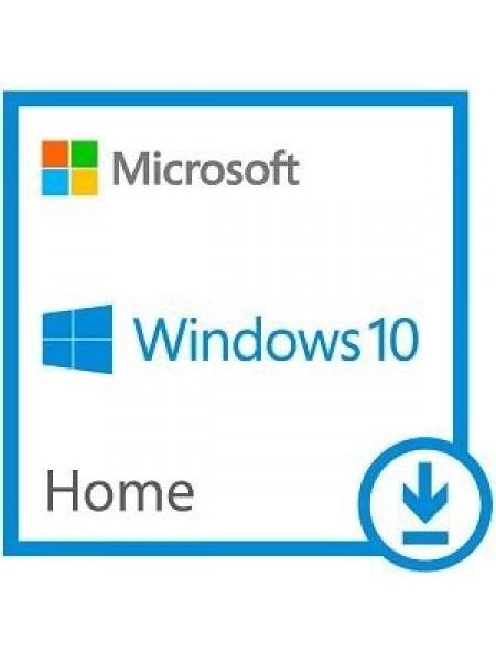 Програмний продукт Microsoft WIN HOME 10 32-bit/64-bit All Lng PK Lic Online DwnLd NR (KW9-00265)