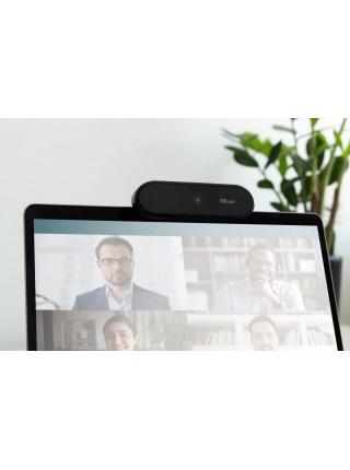 Веб-камера Trust Tyro Full HD BLACK