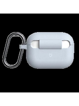 Чохол UAG [U] для Apple Airpods Pro DOT Silicone, Soft Blue (10251K315151)