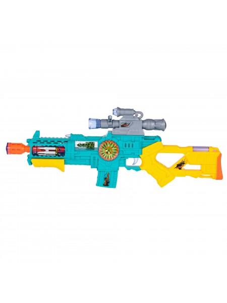 Іграшкова зброя Same Toy Peace Pioner Бластер DF-17218AUt