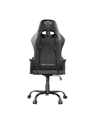 Крісло ігрове Trust GXT 708W Resto Black