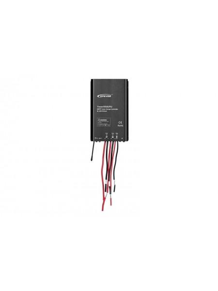Контролер автономного освітлювання EPSOLAR Tracer3910LPLI 15A,12/24V MPPT Solar