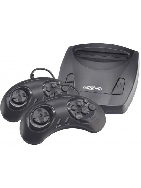 Ігрова консоль Retro Genesis 8 Bit Junior (300 ігор, 2 дротових джойстика, AV кабель) (CONSKDN84)