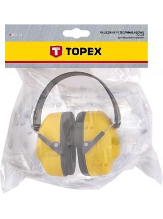 Навушники захисні TOPEX 82S125 (82S125)