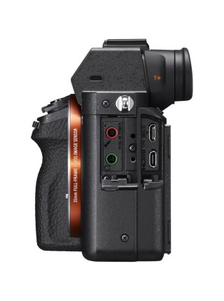 Цифр. фотокамера Sony Alpha 7RM2 body black