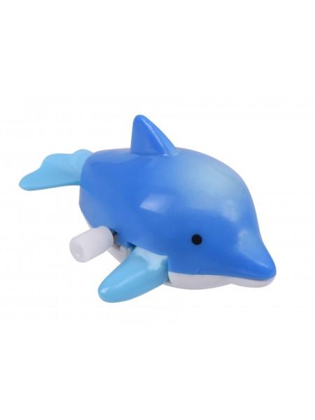 Заводна іграшка goki Дельфін 13100G-6