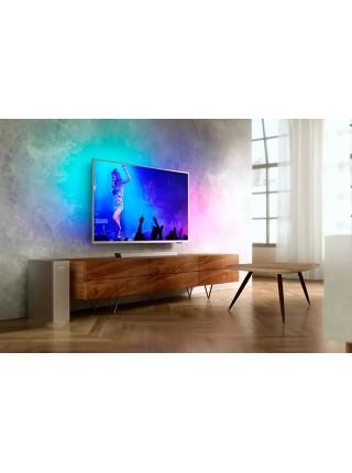Звукова панель Philips TAB6405 2.1, 140W, Dolby Digital, Wireless, Silver