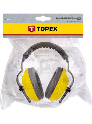Навушники захисні TOPEX 82S122 (82S122)