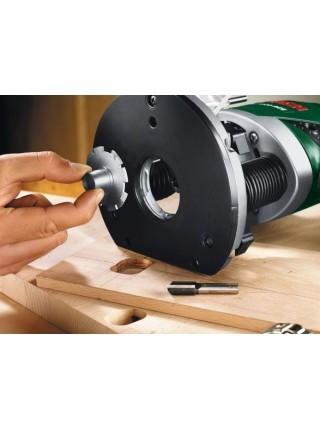 Фрезер Bosch POF 1400 ACE, 1400Вт, 11000-28000 об/хв, 55мм, 3кг (0.603.26C.820)