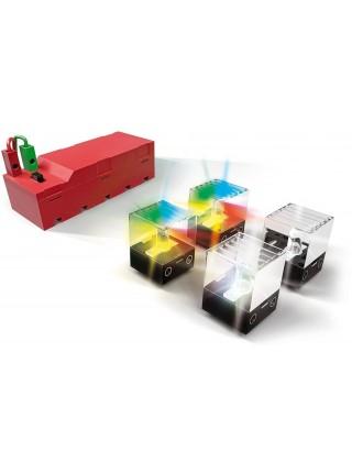 Додатковий набір fisсhertechnik PLUS LED подсветкa