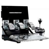 Thrustmaster Комплект шифтер + педальный блок TH8A & T3PA PRO RACE GEAR
