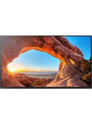 "Телевiзор 75"" LED 4K Sony KD75X85TJCEP Smart, Android, Black"