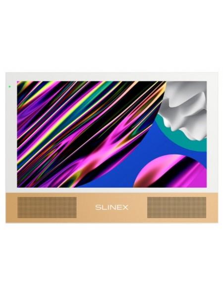 Відеодомофон Slinex Sonik 10 білий