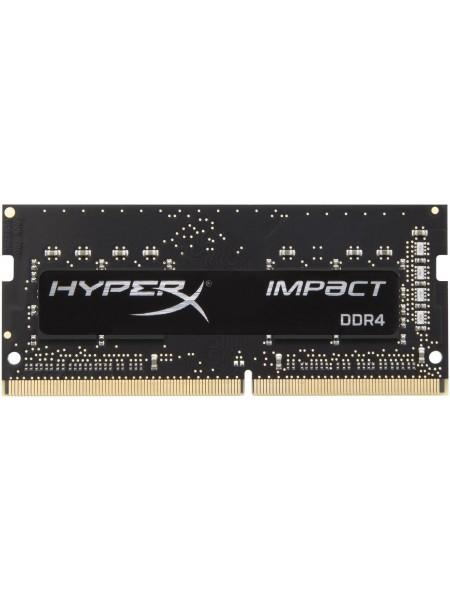 Пам'ять до ноутбука Kingston DDR4 2666 32GB KIT (16GBx2) SO-DIMM Kingston FURY Impact