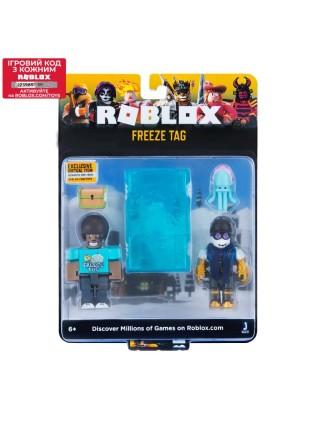 Набір Jazwares Roblox Game Packs Freeze Tag W4