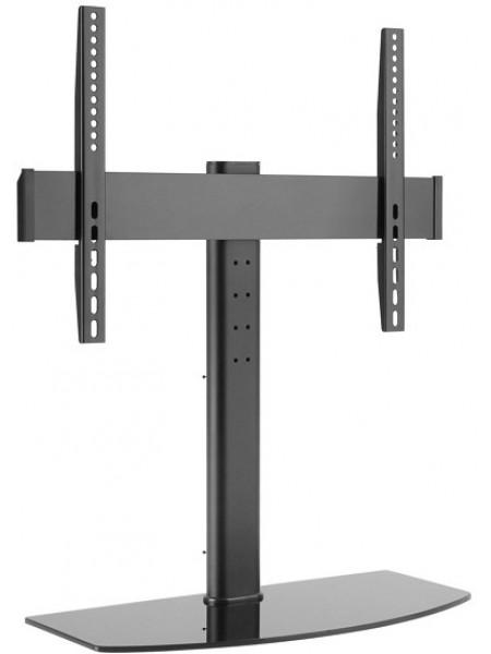 Настільне кріплення/підставка для ТВ ITECH KFS-2 Black