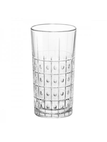 Набір склянок Bormioli Rocco BARTENDER ESTE COOLER вис., 6*490 мл