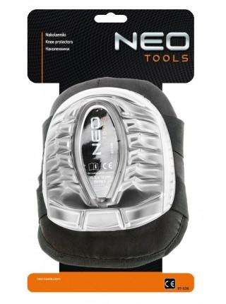 Наколінники захисні NEO 97-536, гелеві (97-536)