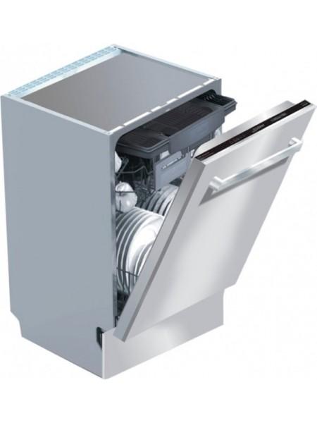 Вбудована посудомийна машина Kaiser S60I83XL - Шx60см./14 компл/8 прогр/нерж. сталь