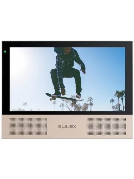 Відеодомофон Slinex Sonik 7 чорний