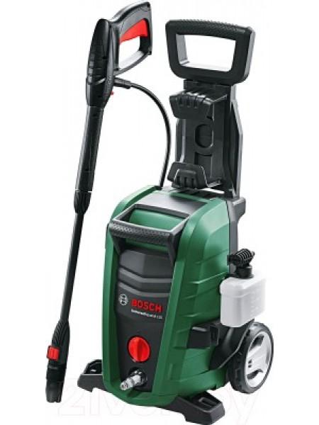 Мийка високого тиску Bosch UniversalAquatak 135, 1900Вт, 135 бар, 410 л/год, 7.9 кг, насадка 3-в-1 (