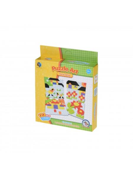 Пазл Same Toy Мозаїка Puzzle Art Home serias 123 ел. 5990-2Ut