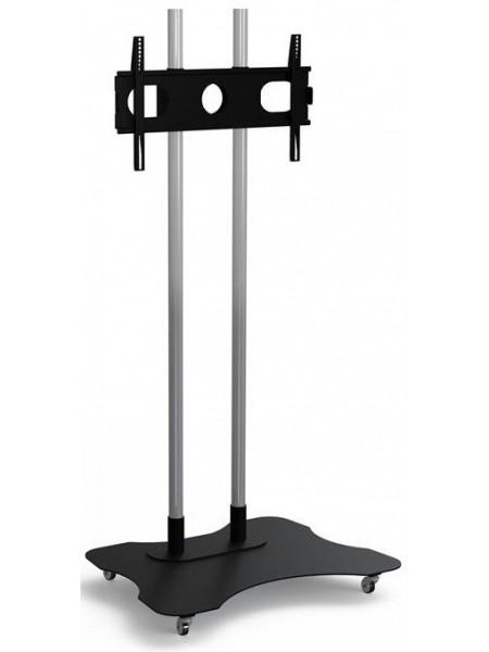 Стійка з нерж. сталі мобільна KSL FSS642W