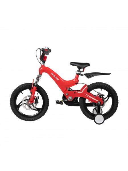 Дитячий велосипед Miqilong JZB Червоний 16` MQL-JZB16-Red