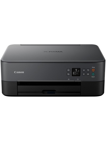 БФП А4 Canon PIXMA TS5340 black з Wi-Fi